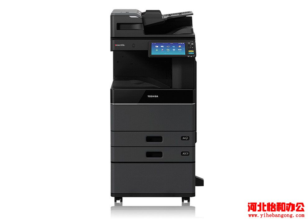大型办公复印机多少钱一台