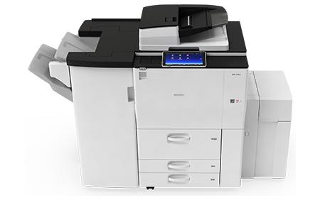 理光9003SP复印机